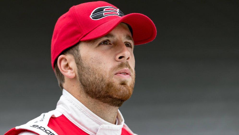Ed Jones galt in der IndyCar-Series als großes Talent und möchte nun in der ... - Bildquelle: imago images / Icon SMI