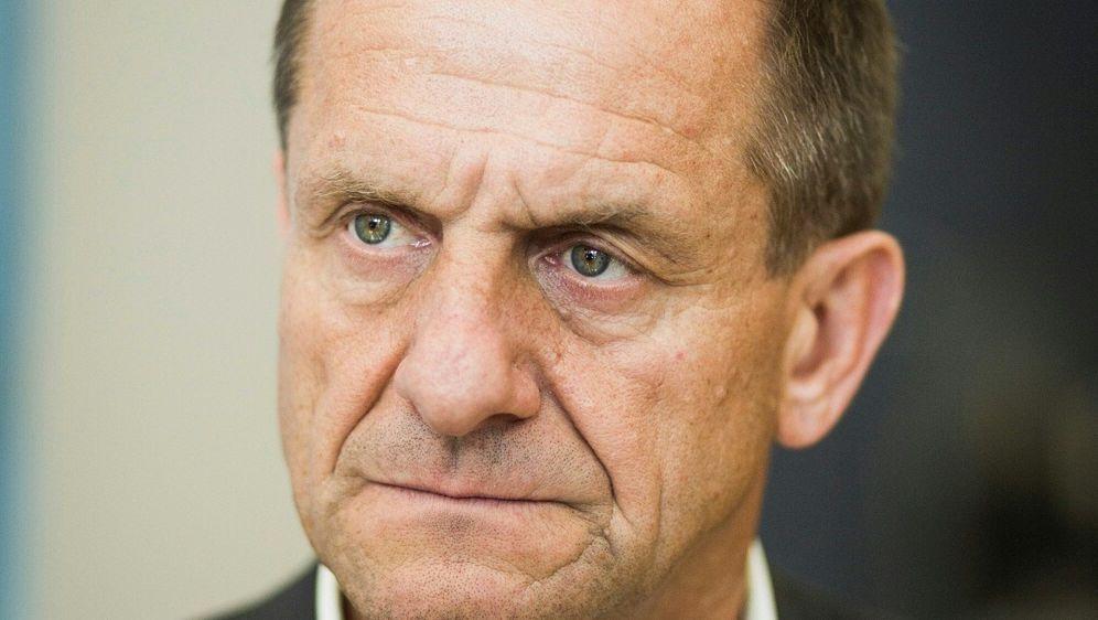 Hörmann stellt deutsche Bewerbung um Olympia in Aussicht - Bildquelle: PIXATHLONPIXATHLONSID