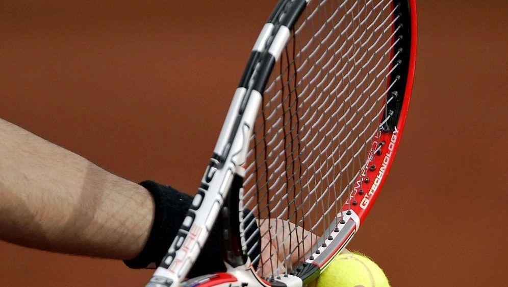 Dajana Jastremska hat ihren ersten WTA-Tour-Sieg geholt - Bildquelle: SIDSIDSID