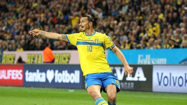 Schweden Em Quali