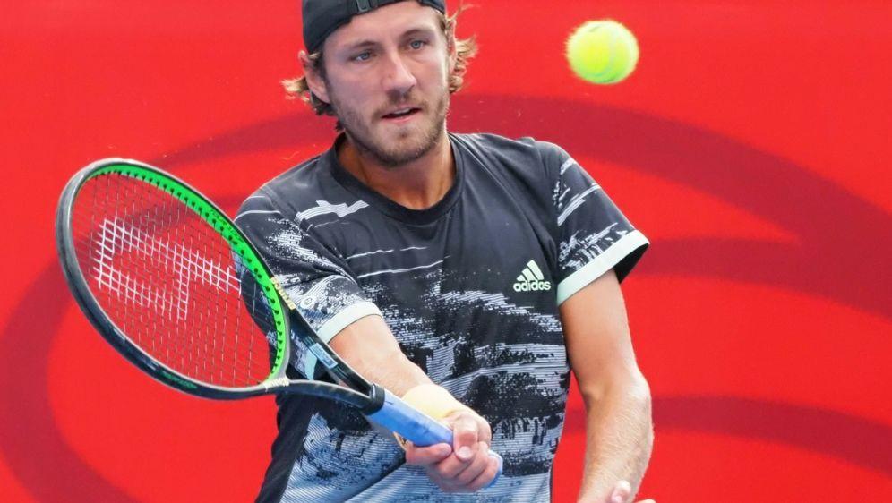 Pouille muss Start bei Australian Open absagen - Bildquelle: AFPSIDTOSHIFUMI KITAMURA