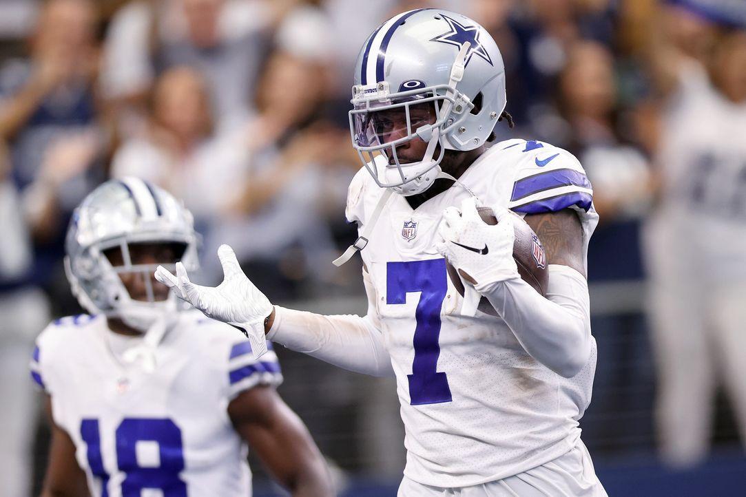 Dan Quinn hat die Cowboys-Defense umgekrempelt - Bildquelle: 2021 Getty Images