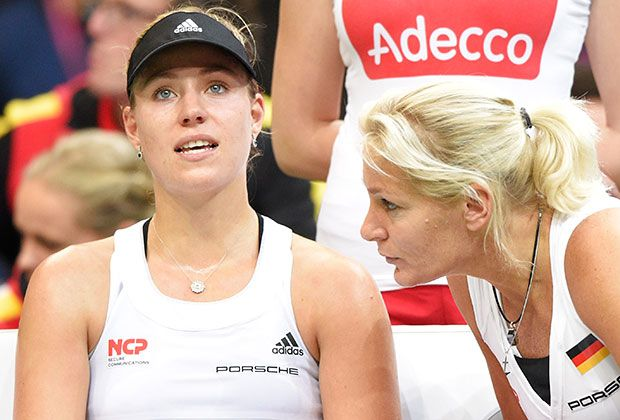 Fed Cup: Finale  (Tschechien) - Bildquelle: 2014 Getty Images