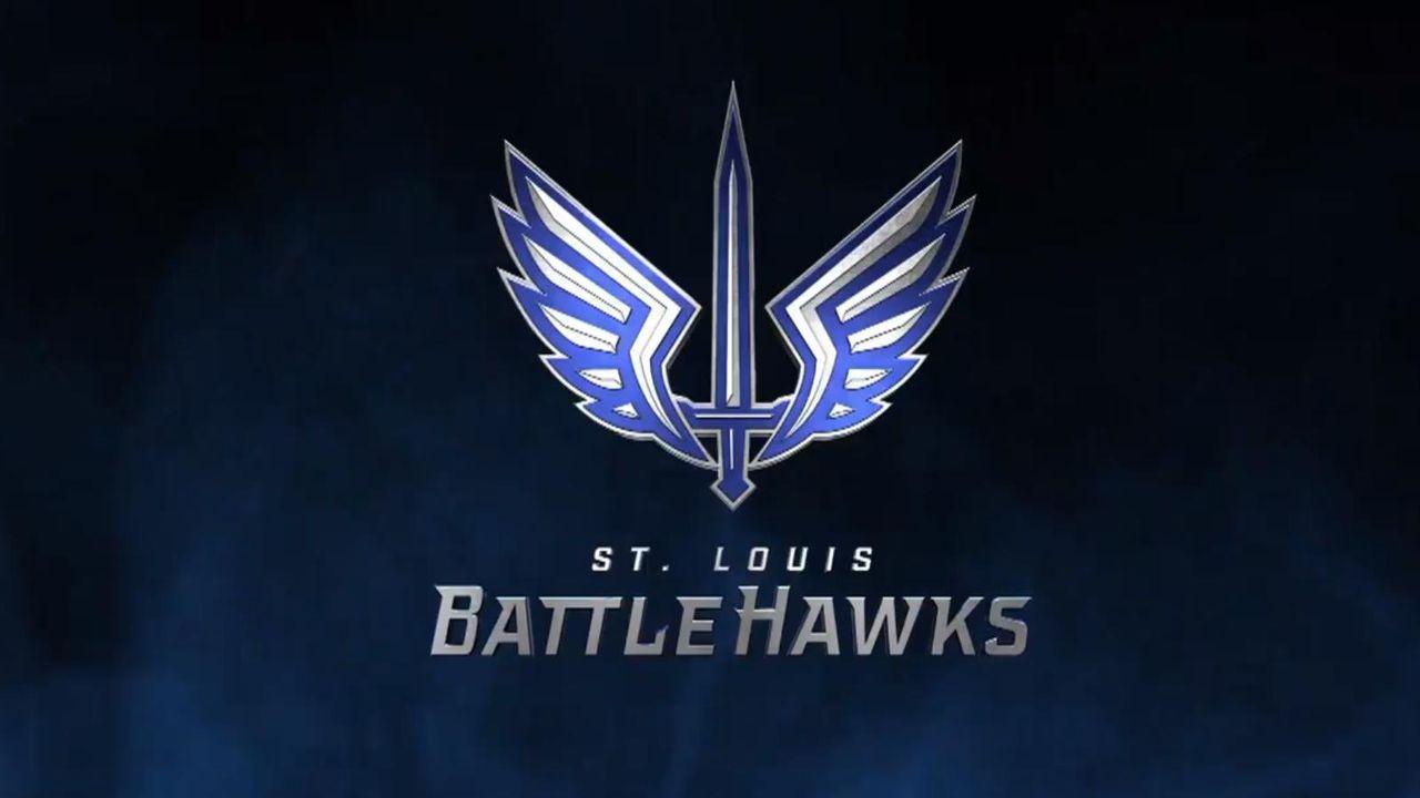 St. Louis BattleHawks - Bildquelle: Twitter/@xfl2020