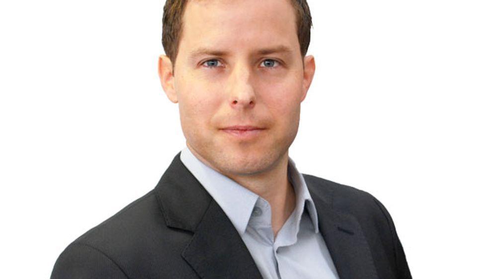Schreibt seine Ansicht: ran.de-Chef Michael Gerhäußer