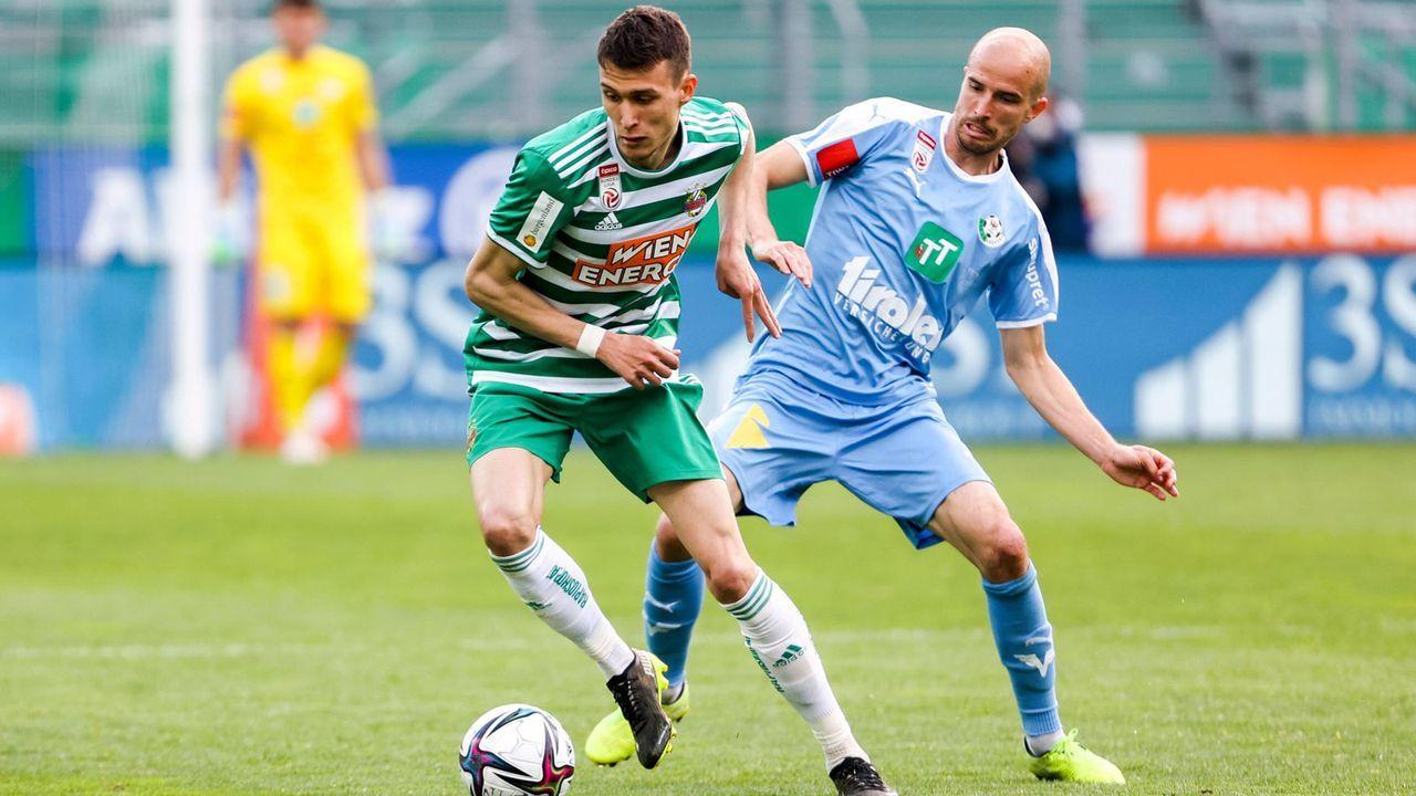 Dejan Ljubicic (1. FC Köln) - Bildquelle: Imago Images