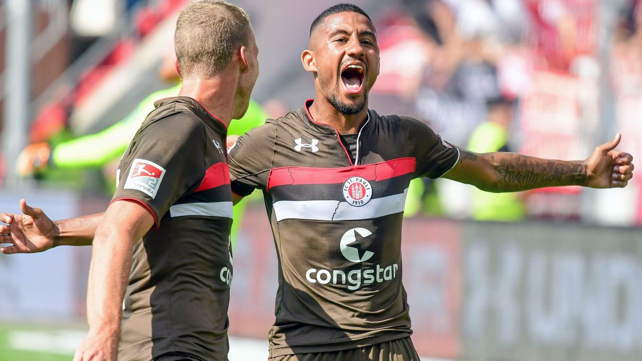 Platz 5 - FC St. Pauli - Bildquelle: imago/Oliver Ruhnke