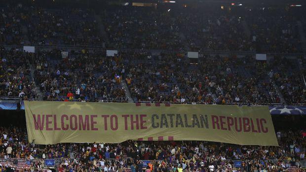 FC Barcelona - Bildquelle: imago/AFLOSPORT
