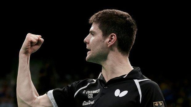 Tischtennis Weltcup DГјsseldorf Live Stream