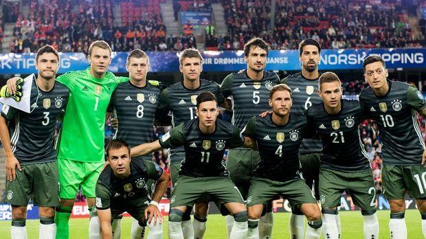Nationalmannschaft Nächstes Spiel