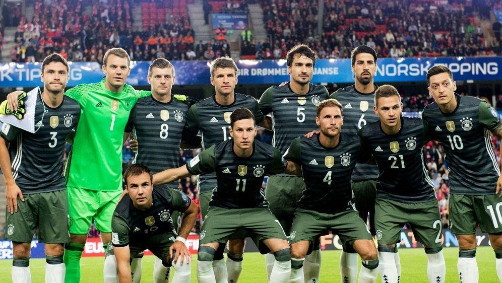 Deutschland Tschechien Wm Quali
