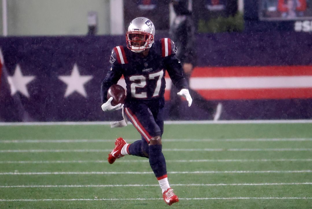 10. J.C. Jackson (New England Patriots) - Bildquelle: imago images/Icon SMI