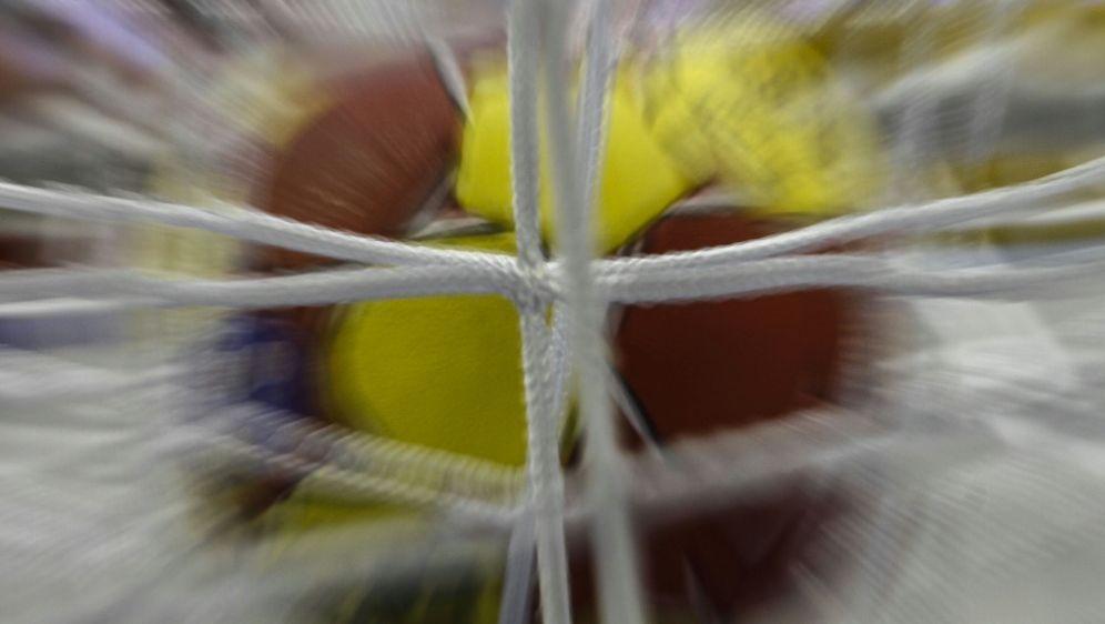 Liqui Moly neuer Titelsponsor der Handball-Bundesliga - Bildquelle: PIXATHLONPIXATHLONSID