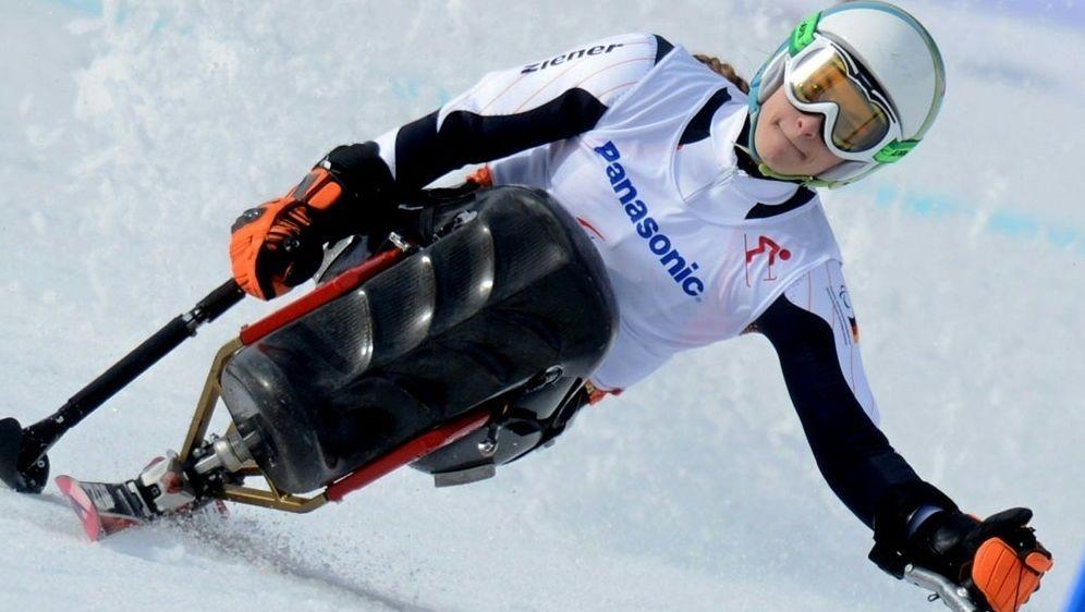 Anna Schaffelhuber beendet ihre Karriere - Bildquelle: AFPSIDKIRILL KUDRYAVTSEV