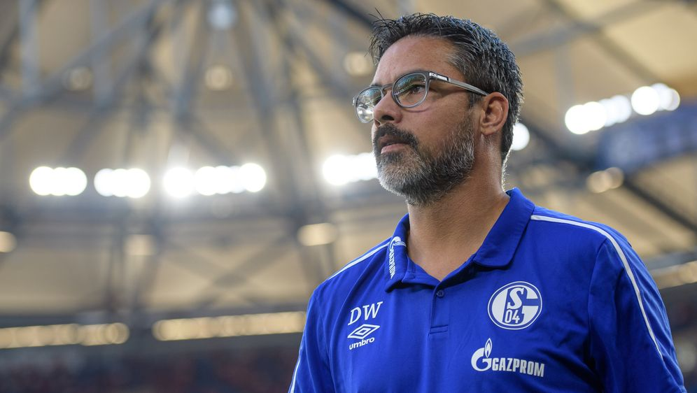 Unter David Wagner gewann der FC Schalke 04 zuletzt vier Spiele in Folge. - Bildquelle: getty images
