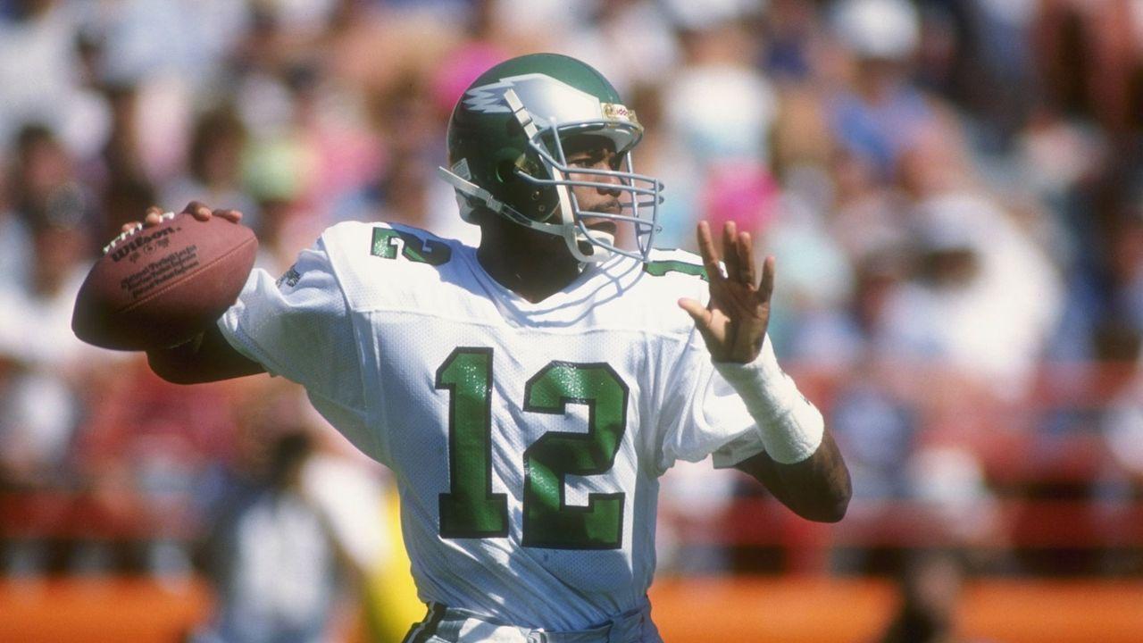 Randall Cunningham (Philadelphia Eagles) - Bildquelle: Getty Images