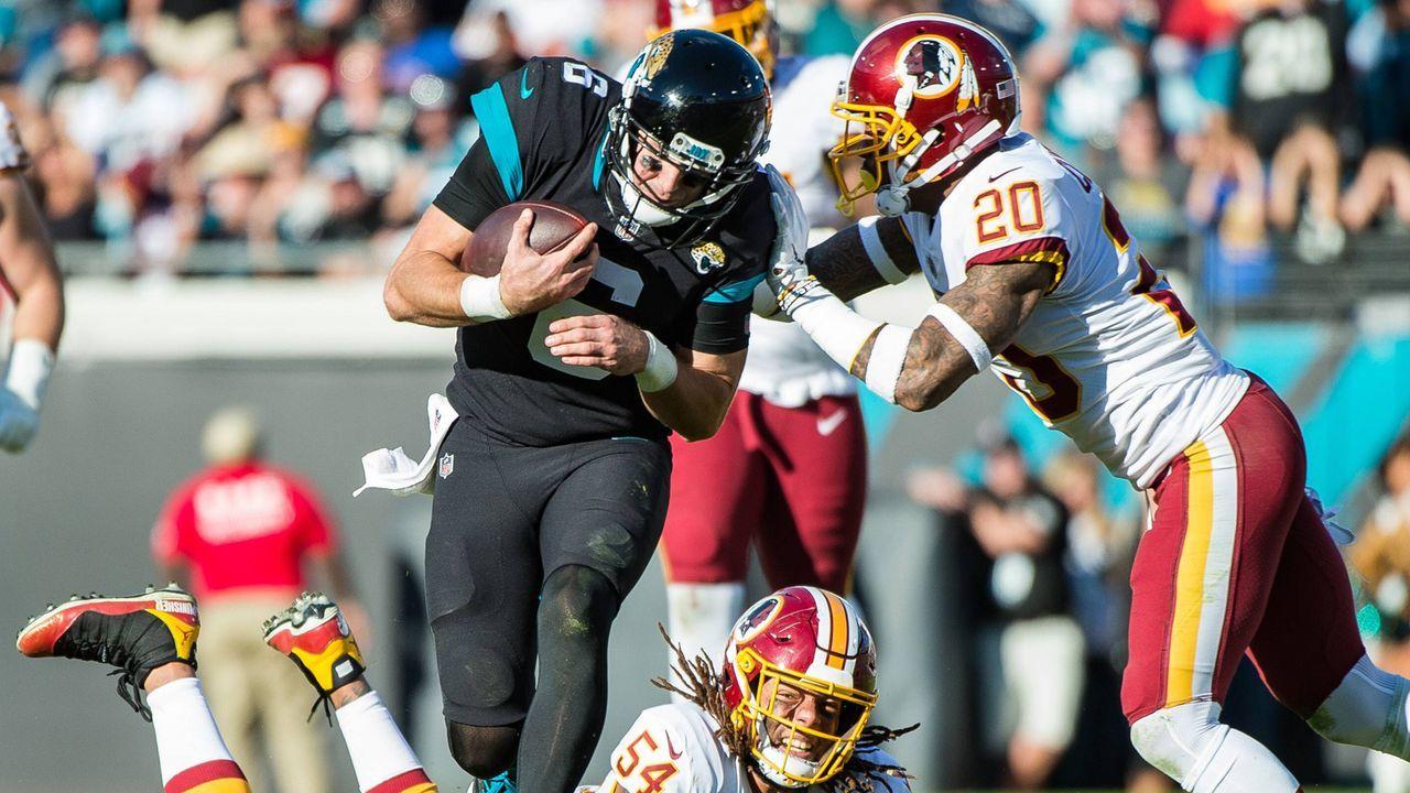 Gewinner: Washington Redskins - Bildquelle: imago/ZUMA Press