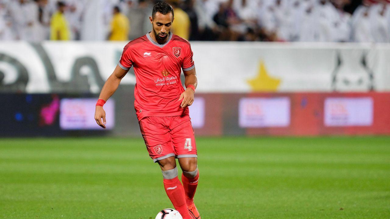 Medhi Benatia (Al Duhail Sports Club) - Bildquelle: imago images / ZUMA Press