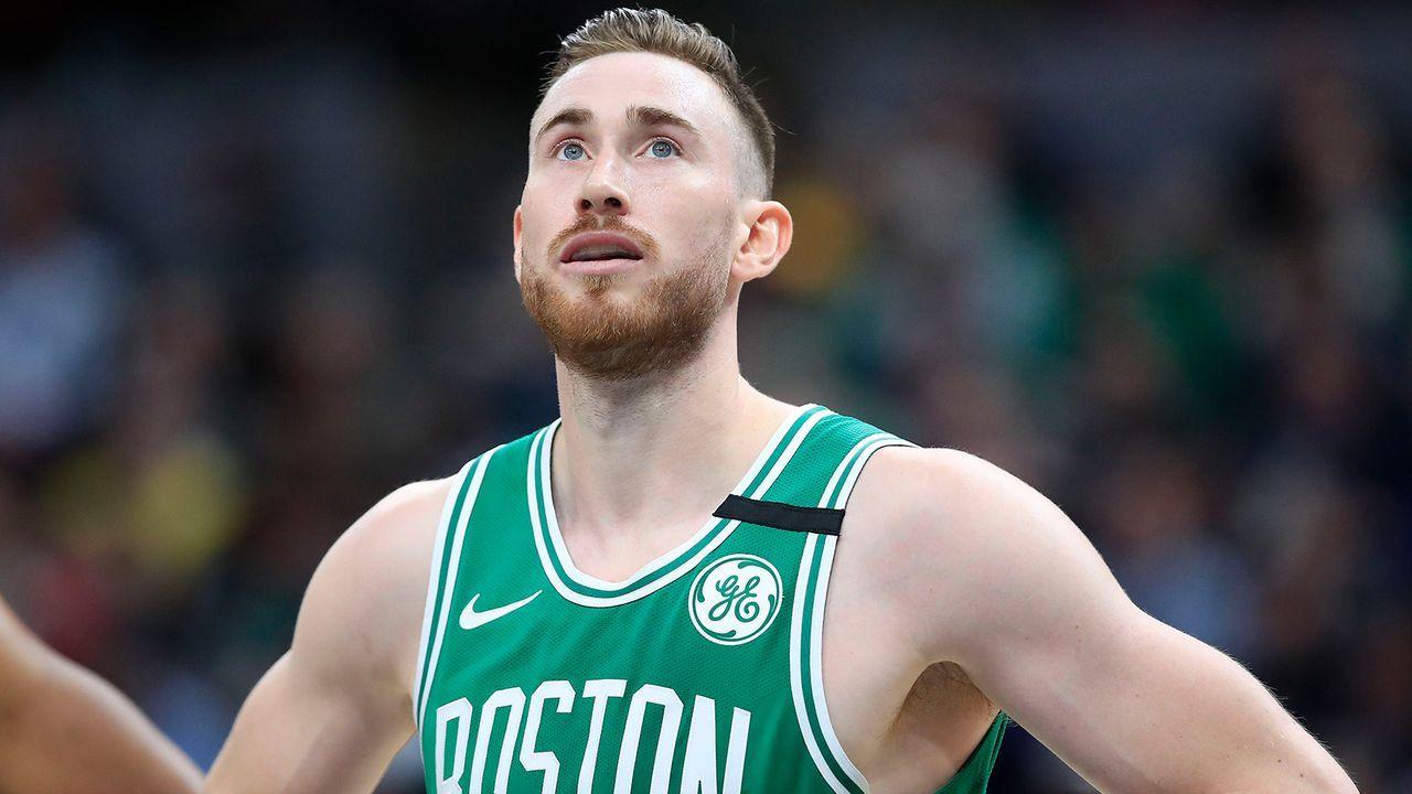 Gordon Hayward (Boston Celtics) - Bildquelle: Getty Images