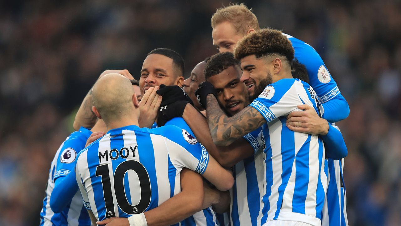 Huddersfield - Bildquelle: 2018 Getty Images