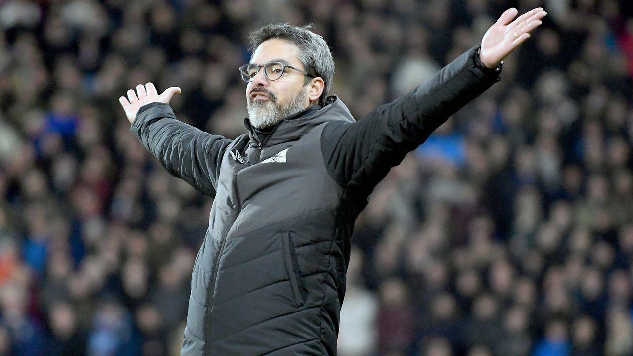 Trainerkandidat David Wagner (vereinslos, zuletzt Huddersfield) - Bildquelle: 2019 Getty Images