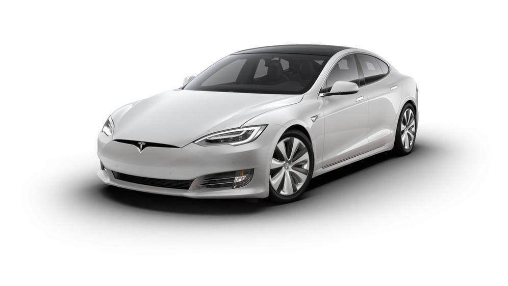 Das Model S Plaid kommt 2021 auf den Markt. - Bildquelle: Tesla
