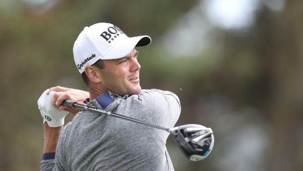 Golf Weltrangliste Kaymer