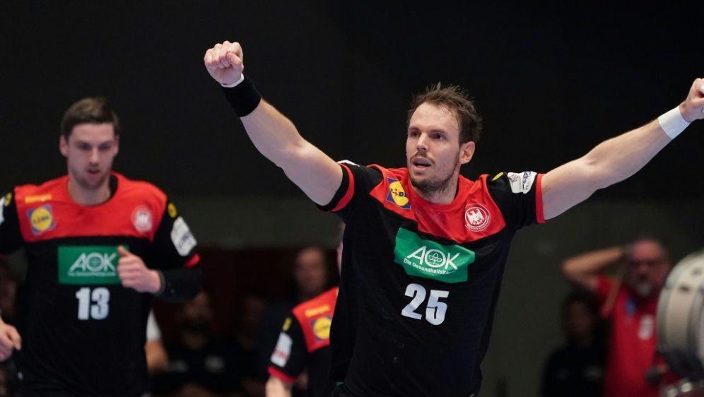 Wm Deutschland Spieler 2021