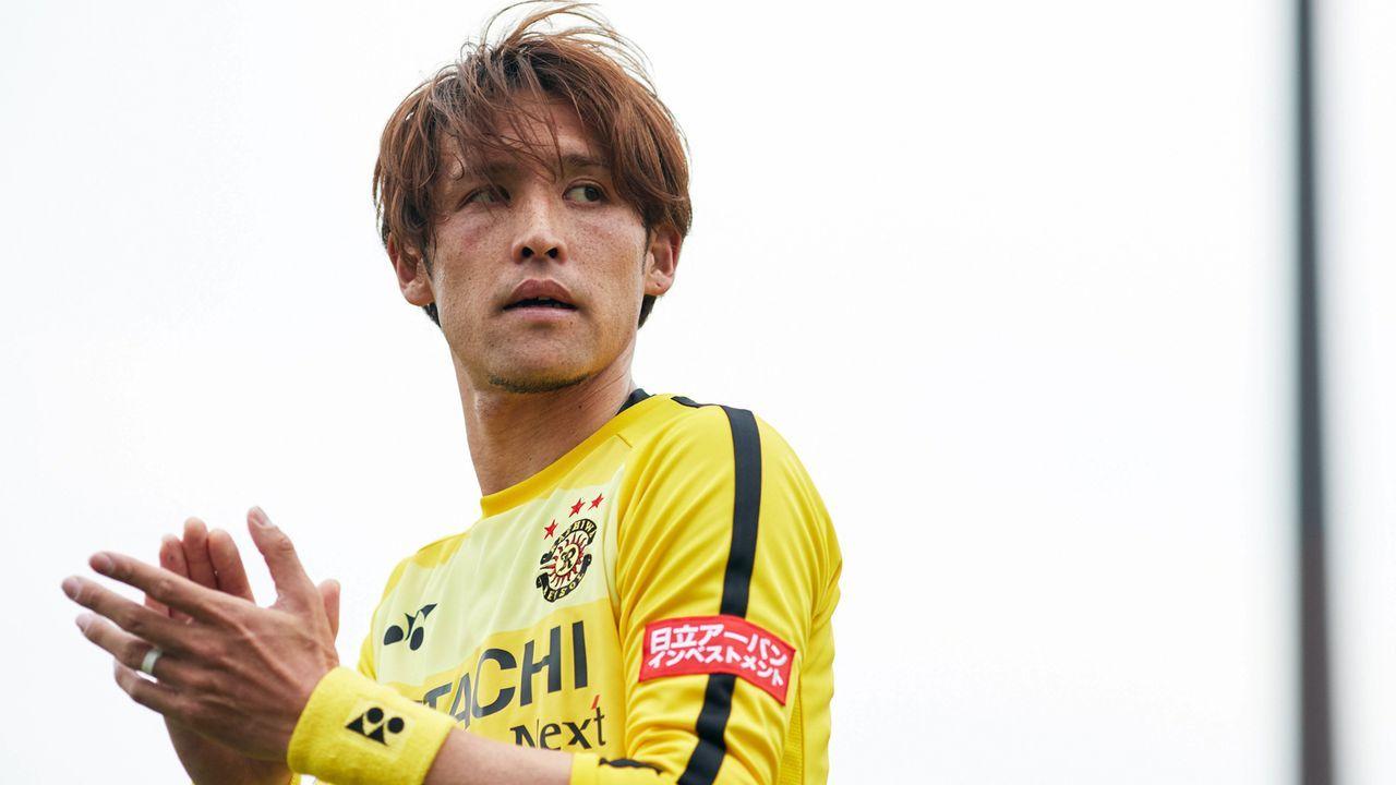 Hajime Hosogai (Neuzugang Bangkok United) - Bildquelle: imago/AFLOSPORT