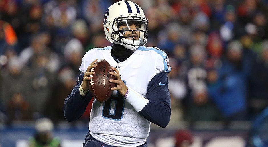 Platz 13: Tennessee Titans - Bildquelle: 2018 Getty Images