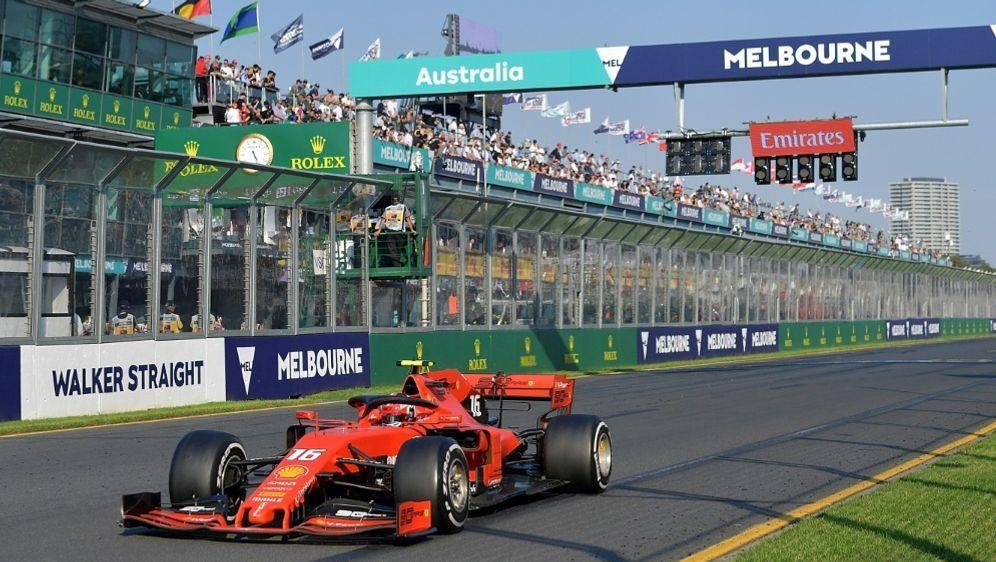 Die Leistung Ferraris enttäuschte Italiens Presse - Bildquelle: PIXATHLONPIXATHLONSID