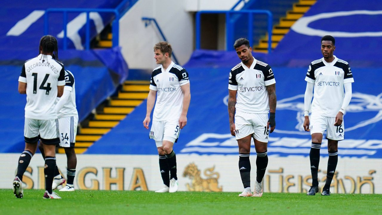 FC Fulham (England/ Premier League) - Bildquelle: Imago Images
