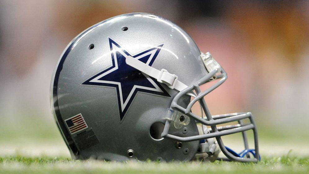 Die Dallas Cowboys trauern um Markus Paul. - Bildquelle: imago sportfotodienst