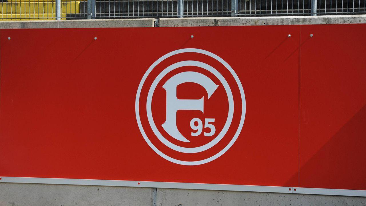 Platz 15: Fortuna Düsseldorf  - Bildquelle: imago/Deutzmann