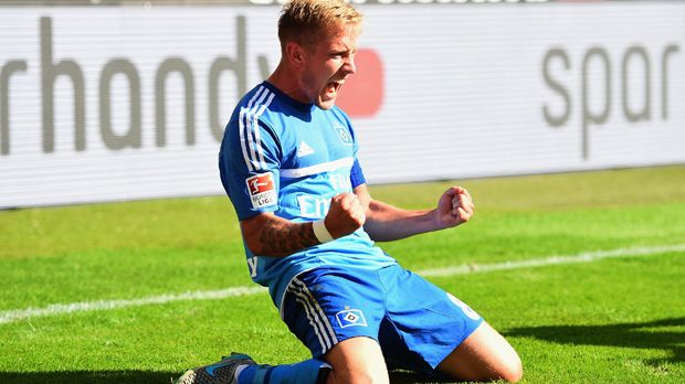 Hamburger SV - Bildquelle: 2015 Getty Images