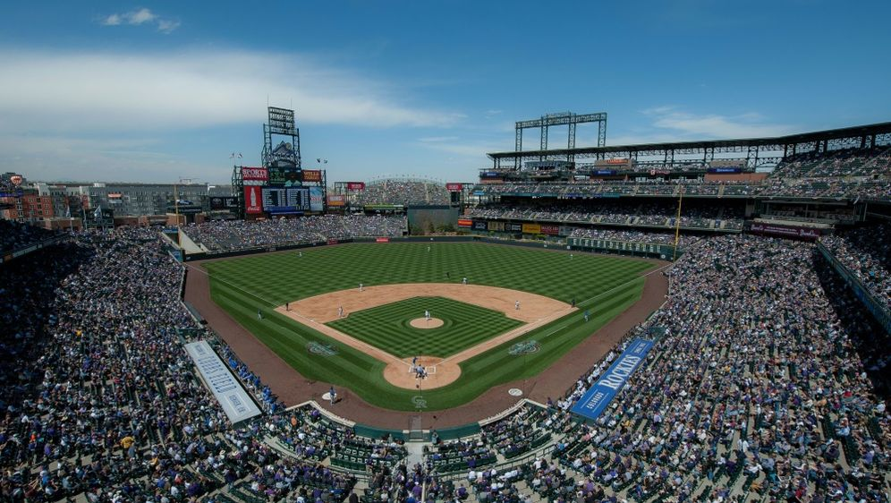 MLB-Profis dürfen in Tokio antreten - Bildquelle: PIXATHLONPIXATHLONSID