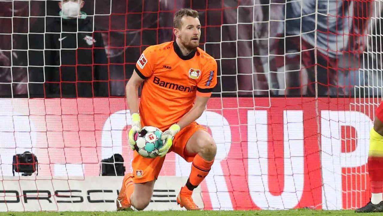 Platz 8: Bayer Leverkusen (vier Spieler) - Bildquelle: imago images