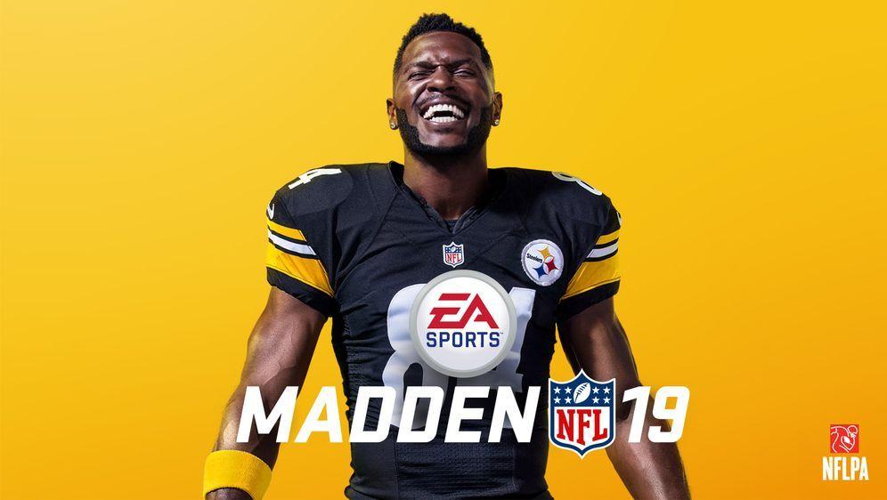 Madden NFL 19 - Bildquelle: EA Sports