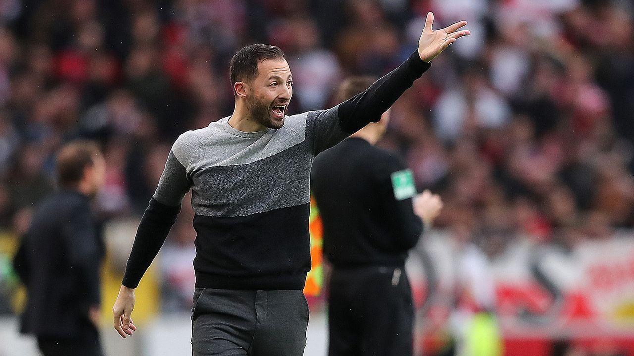 Schalke 04 - Bildquelle: Getty Images