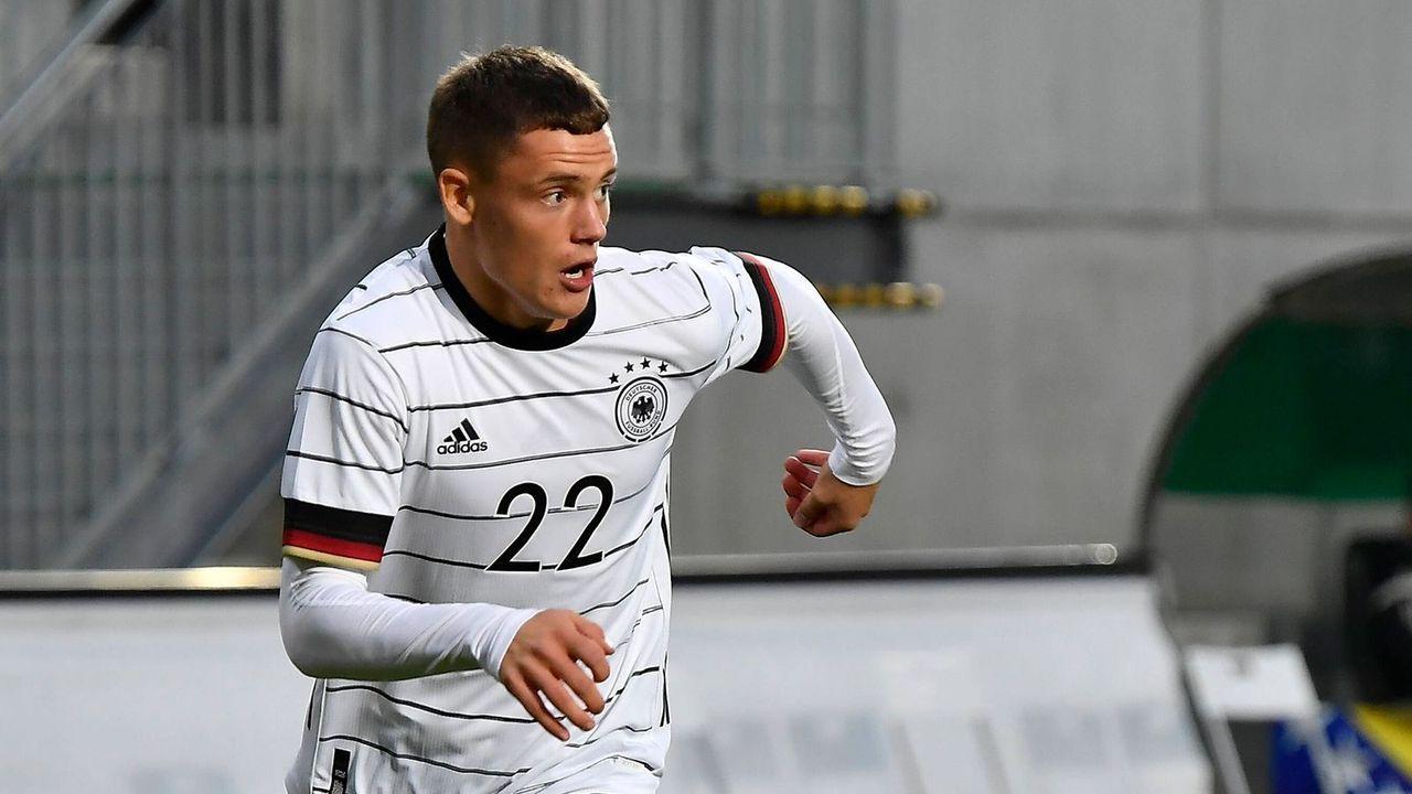 Angriff: Florian Wirtz (Bayer 04 Leverkusen) - Bildquelle: Imago Images