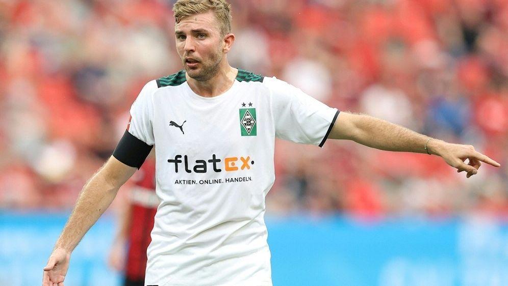 Christoph Kramer fehlt der Borussia mehrere Wochen - Bildquelle: FIRO/FIRO/SID/