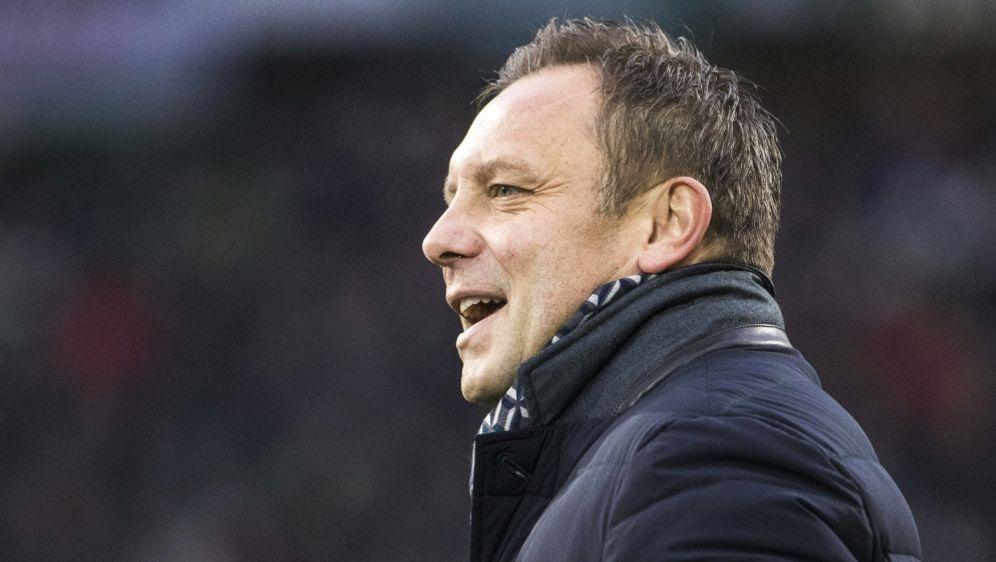 Andre Breitenreiter wird Trainer vom FC Zürich - Bildquelle: AFPSIDODD ANDERSEN