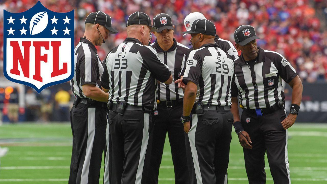 NFL: Diese neue Regeln sind im Gespräch  - Bildquelle: imago/Icon SMI