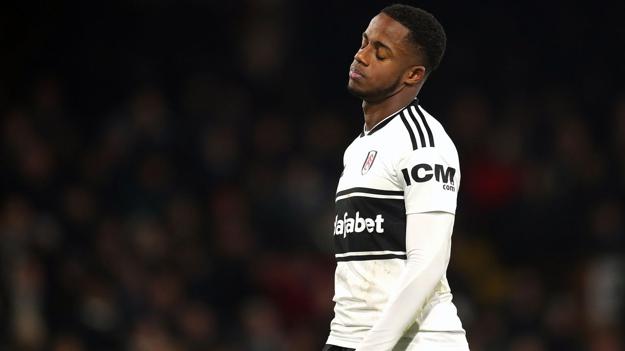 Platz 10 - Ryan Sessegnon (FC Fulham) - Bildquelle: 2019 Getty Images