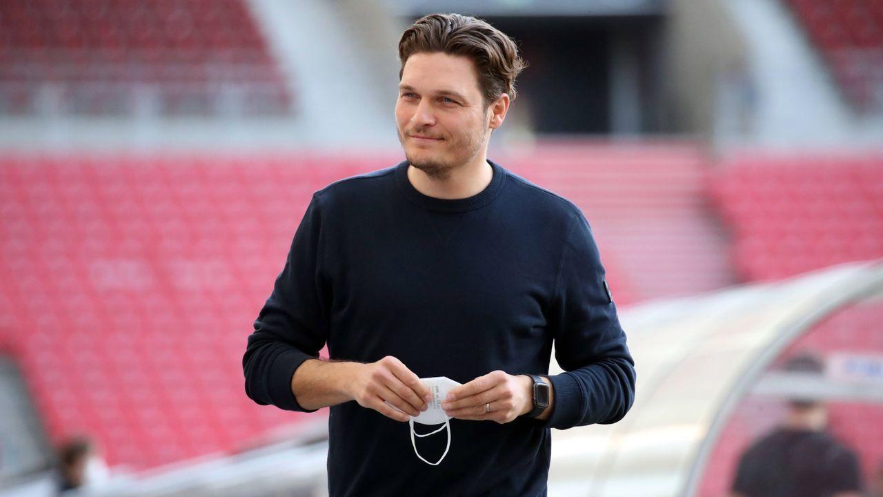 Edin Terzic (Borussia Dortmund) - Bildquelle: Imago