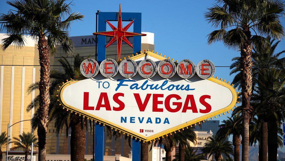 Der Draft 2020 findet in Las Vegas statt. - Bildquelle: imago images/ITAR-TASS