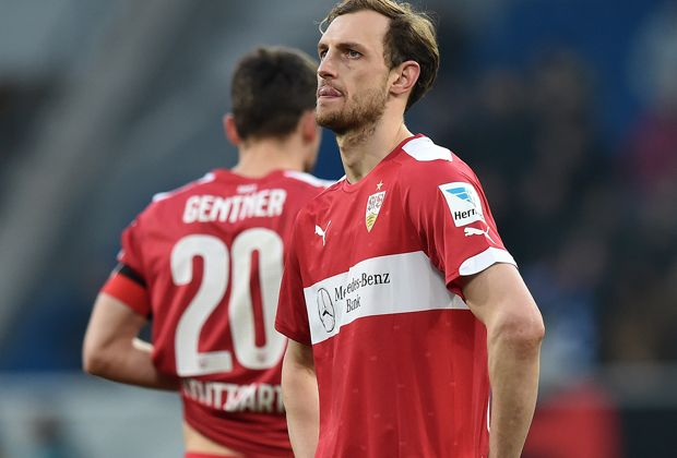 Historisch schlechter VfB