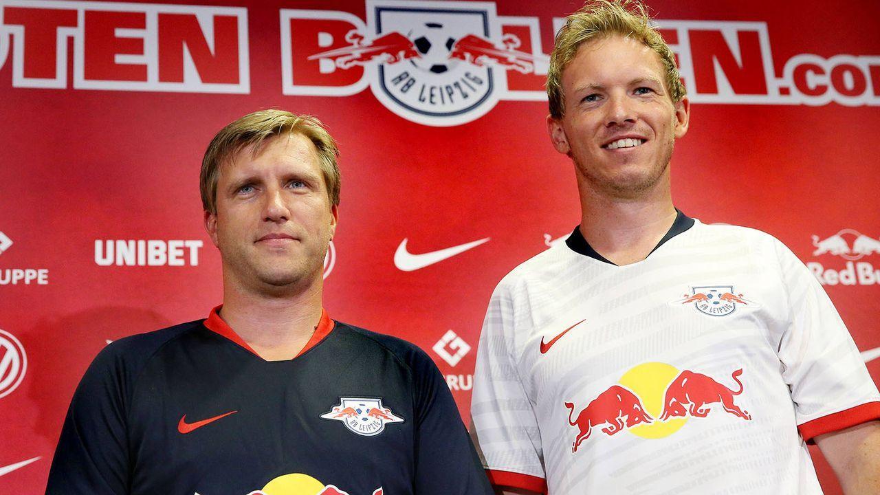 RB Leipzig  - Bildquelle: imago images / Picture Point LE