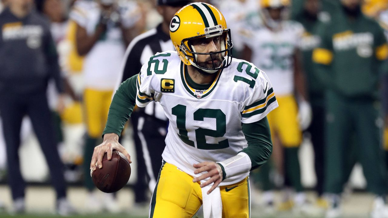 Green Bay Packers - Bildquelle: 2020 imago