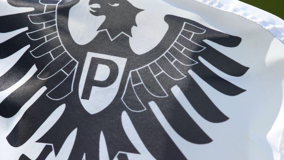 Preußen Münster steigt ins Mannschaftstraining ein - Bildquelle: FIROFIROSID